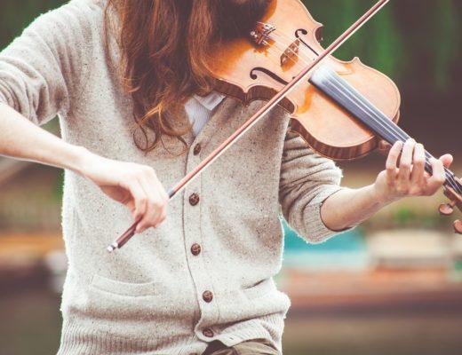 Nauka w muzyce