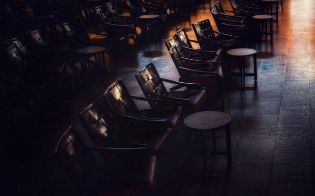 Miejsca siedzące dla publiczności
