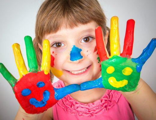 Sensoplastyka z dzieckiem