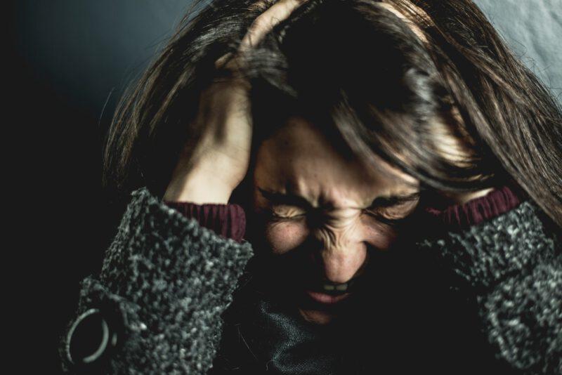 Emocje i trudności dnia codzeinnego